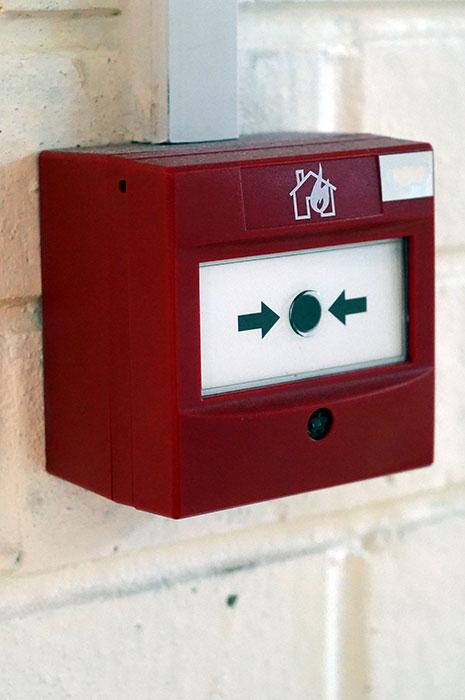 securite des systemes incendie